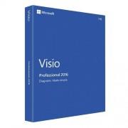 Microsoft Visio Professional 2016 For Windows PC