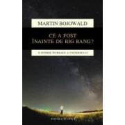 Ce a fost inainte de Big Bang - Martin Bojowald