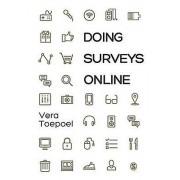 Doing Surveys Online by Vera Toepoel