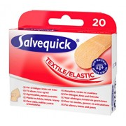 Plasturi textili, SalvequiCk, 20 Plasturi