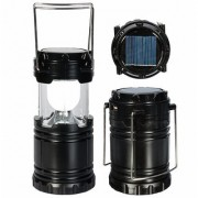 Kudos Solar Camping Lights Portable Light Lamp Emergency Lantern