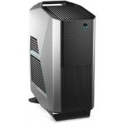 Calculator Sistem PC Gaming Aurora R8 (Procesor Intel® Core™ i7-8700 (12M Cache, up to 4.60 GHz), Coffee Lake, 16GB, 1TB HDD @7200RPM + 256GB SSD, 2x nVidia GeForce GTX 1080 @8GB, Win10 Pro)