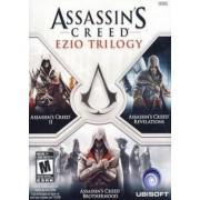Ubisoft Assassin's Creed - Ezio Trilogy Uplay Key EUROPE