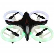 Drone Quadcopter 360DSC Juguete-Multicolor