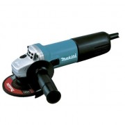 Polizor unghiular (flex) Makita 9558HNRG, 840W, 11000 RPM, 125 mm