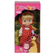 Кукла Маша, с различни облекла, 040111