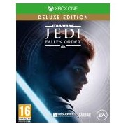 STAR WARS: JEDI FALLEN ORDER DELUXE EDITION Xbox One Preorder
