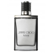 Jimmy Choo Man Eau De Toilette 100 Ml Spray - Tester (3386460064149)