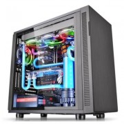 Thermaltake Suppressor F31 USB3.0 Tempered Glass - Black