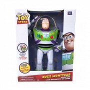 Toy Story Buzz Lightyear Karateka