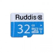 Ruddis - TF / Micro SDXC-minneskort - 32 GB