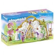 PLAYMOBIL Take Along Unicorn Fairy Land Playset