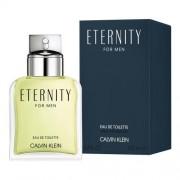 Calvin Klein Eternity For Men eau de toilette 100 ml за мъже