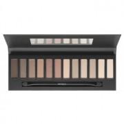 Artdeco Most Wanted paleta de sombras de ojos tono 7 Brown 14,2 g