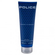Police Shock-In-Scent душ гел 100 ml за мъже