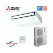 Aer conditionat convertibil Mitsubishi Electric 45000 BTU inverter PCA-RP140KAQ + PUHZ-P140VHA3