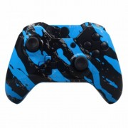 Xbox One Custom Controller - Blue Subterfuge