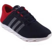 Shoe Rock Vision(SRV) Running Shoes(Blue, Red)