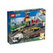 LEGO City 60198 - Товарен влак