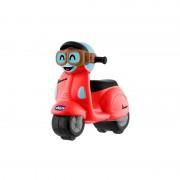 Chicco Vespa Turbo Touch Rojo