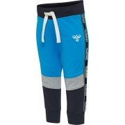 Pantaloni trening hummel Ready - copii 204131- 7428-68 cm