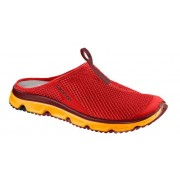 Papucs Salomon RX SLIDE 3.0 Tüzes RED-Bright Mar-S