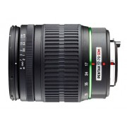 Pentax 17-70mm F/4.0 DA AL IF SDM - 2 ANNI DI GARANZIA