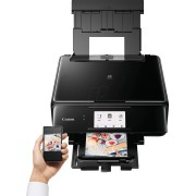 PIXMA TS8150 All-In-One, Balck