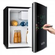 SPITZBERGEN ACA хладилник 40л A + 2 нива магически маркер камера черен