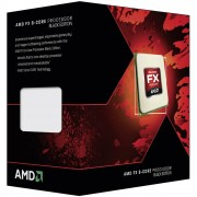 Procesor (CPU) Boxed AMD (FX-8320) 8 x 3.5 GHz Octa Core podnožje: AMD AM3+ 125 W