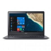 "Лаптоп Acer TravelMate X3410 TMX3410-MG-51V0 (NX.VHKEX.003)(сив), четириядрен Kaby Lake R Intel Core i5-8250U 1.6/3.4 GHz, 14.0"" (35.56 cm) Full HD IPS Anti-Glare Display & GF MX130 2GB, (HDMI), 8GB DDR4, 512GB SSD, 1x USB Type-C, Windows 10"