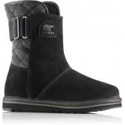 Sorel W's Newbie Boots Black/Grill 2018 US 10 EU 41 Kängor