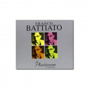 Universal Music Franco_Battiato - The Platinum Collection: Franco Battiato