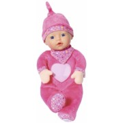Baby Born - Bebelus Cu Lumina Si Sunete, 30 Cm Zapf