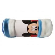 Patura polar fleece Disney-Mickey Mouse