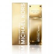 Michael kors 24k brilliant gold eau de parfum 50ml spray