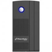 Аварийно захранване UPS POWERWALKER VI 850 SB, 850VA Line Interactive, POWER-UPS-VI850SB