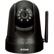 Camara de Vigilancia D-LINK DCS-5010L Panoramica WI-FI Dia Noche