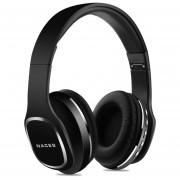 Naceb Technology Audífonos con Micrófono Cetus, Bluetoot Negro