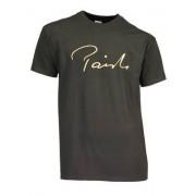 Paiste T-Shirt Signature L