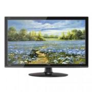 "Монитор HANNspree HANNS.G HL274HPB, 27"" (68.58 cm), LCD панел, Full HD, 5ms, 50 000 000:1, 250cd/m2, HDMI, DVI, D-Sub"