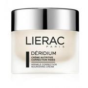 > Lierac Deridium Crema Nutriente Rughe