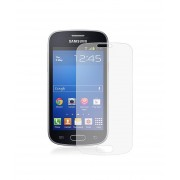 Folie Sticla Samsung Galaxy Fresh Trend Lite Tempered Glass Ecran Display LCD