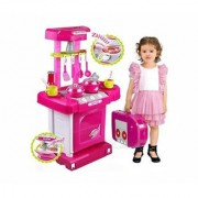 Oh Baby branded High Quality Kitchen Set FOR YOUR KIDS SE-ET-262