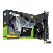 ZOTAC ZT-16500F-10L Nvidia GTX1650 GAMING OC 4G Fan PCI Express Scheda Grafica