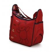 Cangaroo - Чанта за детска количка - Ruby