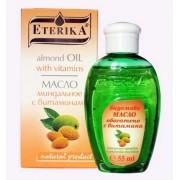 Бадемово масло с витамини Етерика