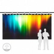efectoled.com Kit Pantalla LED Gigante Exterior 4x2m Exclusive