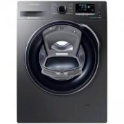 Пералня Samsung WW90M644OPX/LE, Технолгия Quick Drive, AddWash, Eco Bubble, Motor Digital Inverter, Smart Control, 9 кг, 1400 об/мин, Клас A+++, Inox