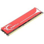 G.Skill G. Skill DIMM Kit 4 GB, PC3 – 12800, CL9 – 9-9 – 24, DDR3 – 1600